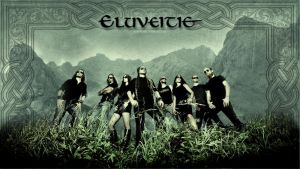 Eluveitie Wallpaper by crystalfalls