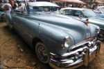 1951 Pontiac Chieftain Eight Convertable by CZProductions