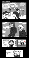MSRDP Fan comic by SystemEmotions