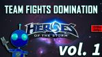 Heroes of the Storm : TEAM FIGHTS DOMINATION vol.1 by NEEEXT