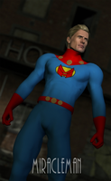 MiracleMan by NVent3d