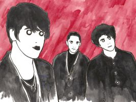 The XX by grthink