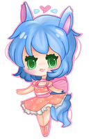 [AT] Chibii-chii by Hanameii