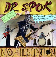 Dr. Spok Single Cover - Final by SergiyKrykun