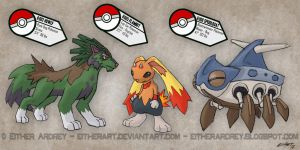 Kokubei Starters Form 2 by Either-Art