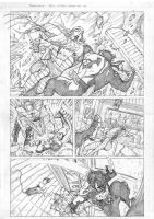 More X force sample by robsonrocha