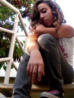 The Perfect Look by S-iS-i