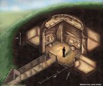 Maeshowe Tomb by TheDragonofDoom