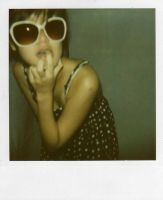 polaroid chelle by susugetah