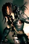 Predator by BlackMageAlodia