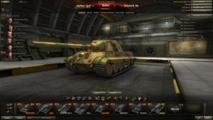 German Jagdtiger: Historically Accurate by Der-Buchstabe-R