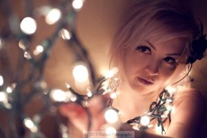 Holly VIII by Xcetera