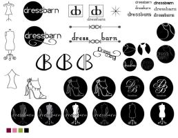 Logo Brainstorming by KCCreations