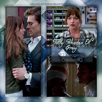 Photopack Fifty Shades Of Grey Trailer 2 by PleaseJoeBeMine