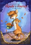 Rosalie's Journey Cover, Part 1 now available by rieke-b