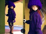 5th Atelier: Cozy Violet Petit by Ylden