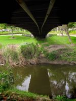 Under the Bridge by Know-The-Ropes
