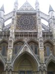 Westminster Abbey by AshleyWass