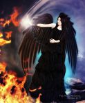 Hell Is Not For Me by Fae-Melie-Melusine