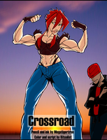 Crossroad cover by Ritualist
