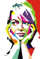 Girls | WPAP EDHO by edhoartwork
