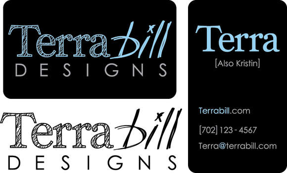 Terrabill Designs by waterdancer