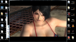 DOA5LR-You wanna touch? by DemonicSouth