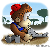 Kong-Krushed Expedition by kjsteroids