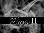 Magic II by paradoxstock