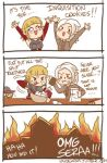 Inquisition Cookies by Vay-demona