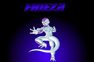Frieza wallpaper by JanetAteHer