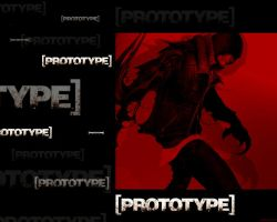 Prototype Wallpaper 3 by vv0jt3k