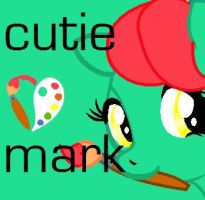 NAMES AND CUTIE MARK by LAUBoZ