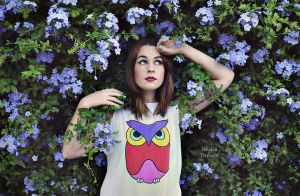 Hoot by fae-photography