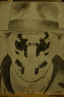 Rorshach by thetaggett