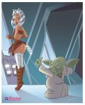 Dirty old Yoda III...The return of Dirty old Yoda by Hackman23