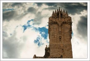 National Wallace Monument by SnapperRod