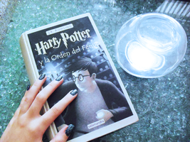 HPCP: Harry Potter and the Order of the Phoenix by Lillyka