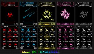 Glaaa Color by toma4025