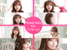 Photopack Ulzzang #20- By Hello Cupid by HelloCupid