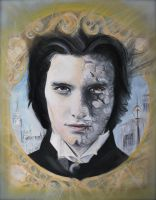 The Picture of Dorian Gray by ShanghaiSarah