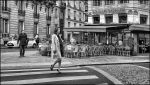 Place Saint-Georges by SUDOR