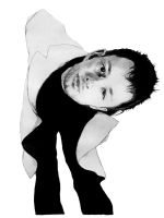 thom yorke by DeadAsLeaves