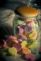 Jar of Heart by MinhVisual
