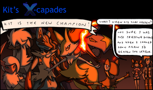 Kit's X-capades 16 by kitfox-crimson