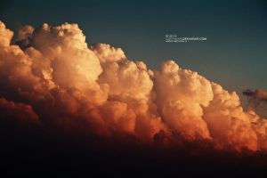 Great Clouds by LoaiYamani