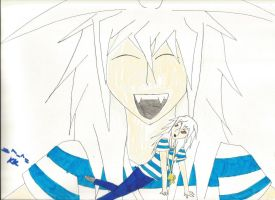 Bakura's Fear by KittyKat13106