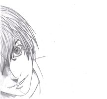 Light Yagami by Rainbow--Ferret