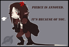 Pierce is Annoyed by shorty-antics-27