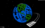 Mostly Harmless by BlaydeXi